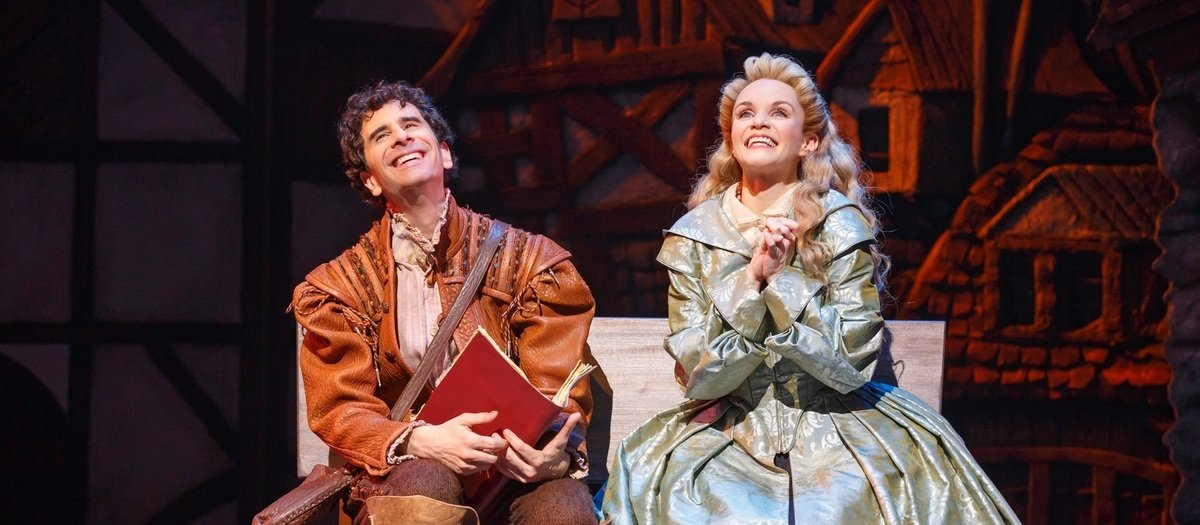Something Rotten Tickets