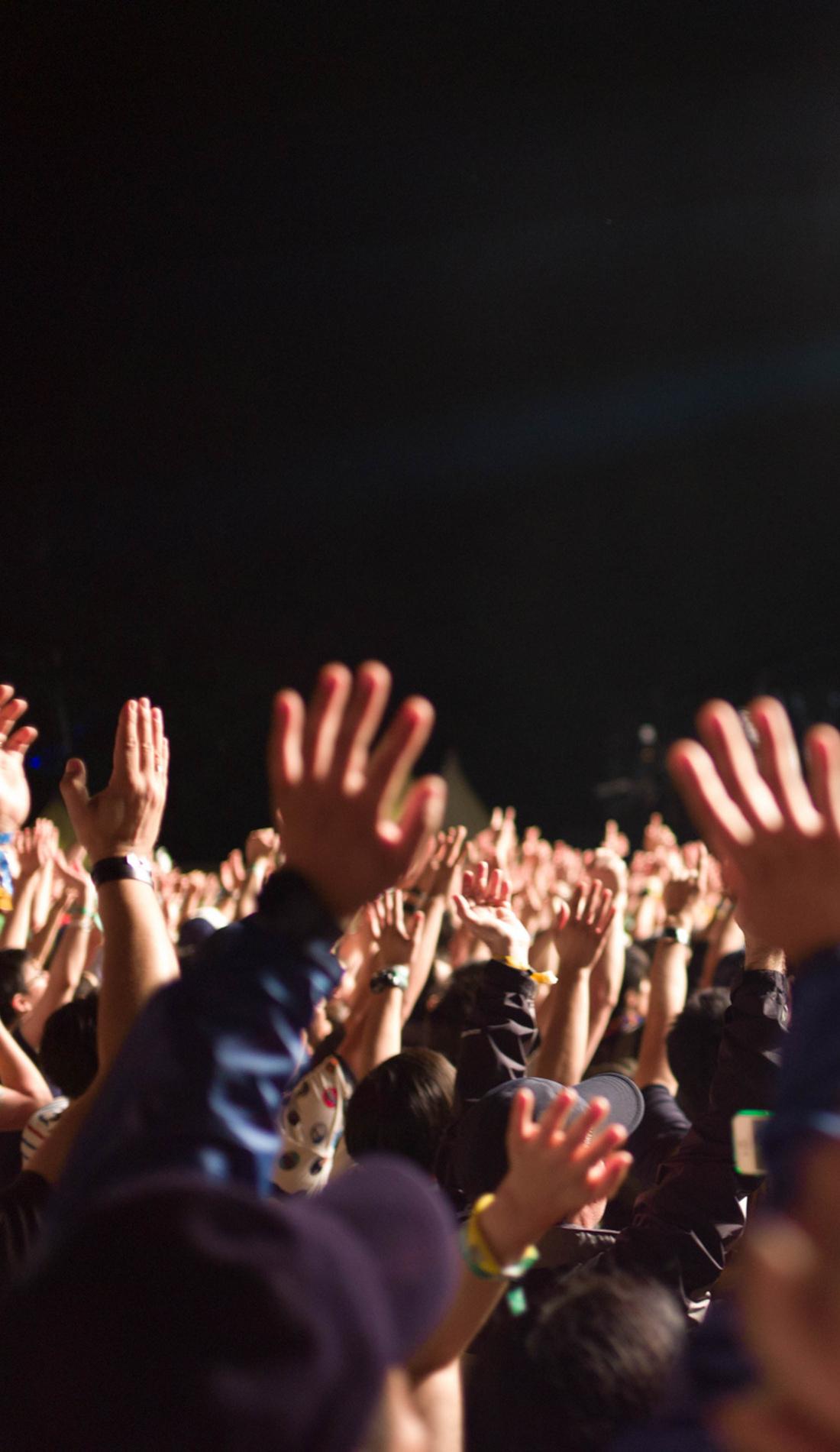 A Sonic Temple Art & Music Festival live event