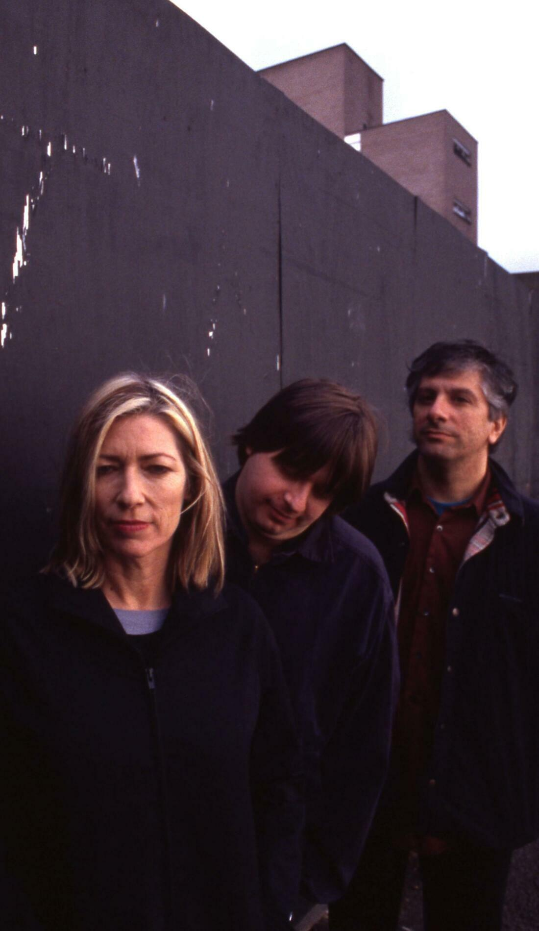 A Sonic Youth live event
