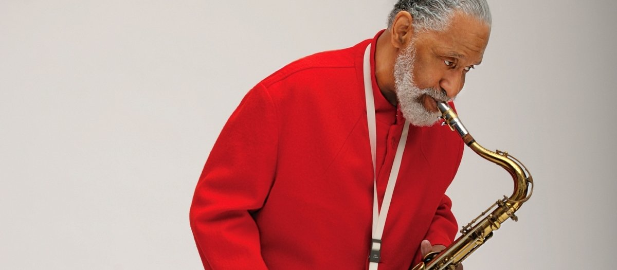 Sonny Rollins Tickets