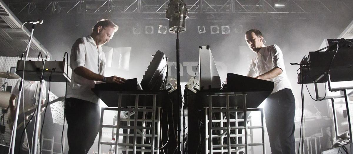 Soulwax Tickets