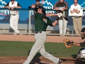 Fort Wayne TinCaps at South Bend Cubs