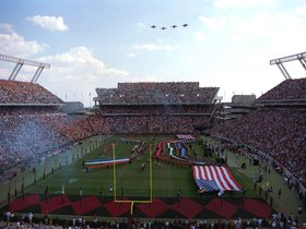 South Carolina Gamecocks Football