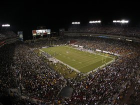 Advertisement - Tickets To South Florida Bulls Football
