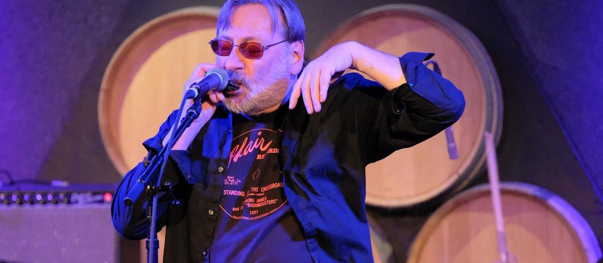 Southside Johnny Tickets