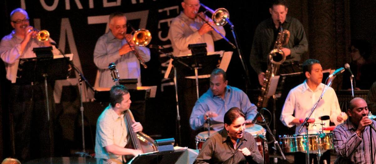 Spanish Harlem Orchestra Tickets