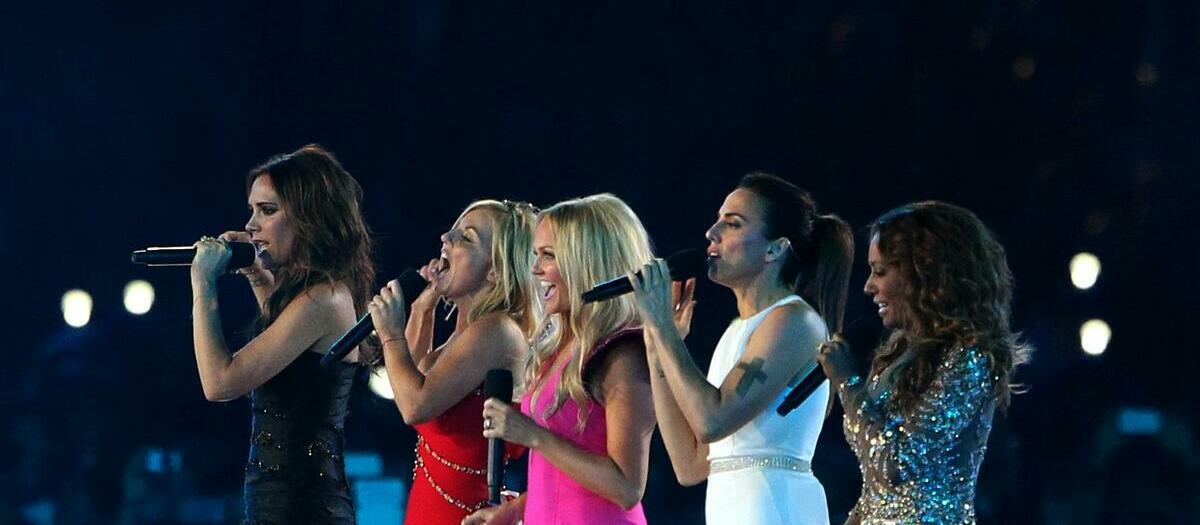 Spice Girls Tickets