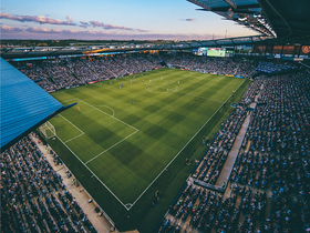 Sporting Kansas City Watch Party tickets