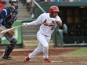 Advertisement - Tickets To Springfield Cardinals