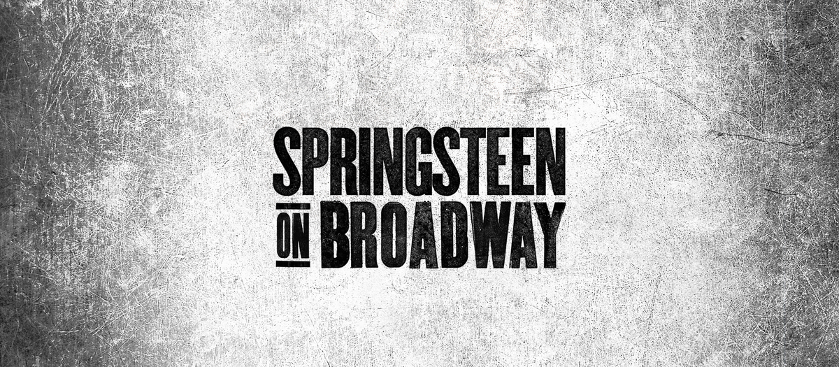 Springsteen on Broadway Tickets