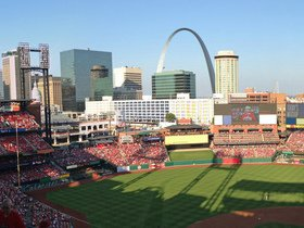 Advertisement - Tickets To St. Louis Cardinals