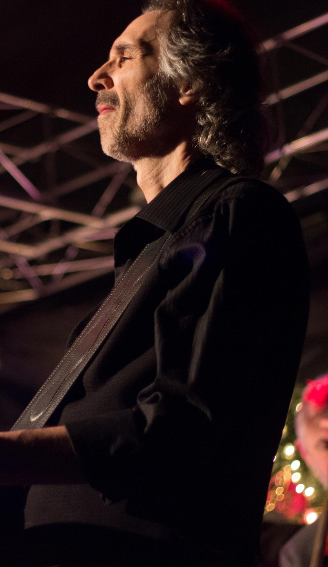 A St. Louis Music Festival live event