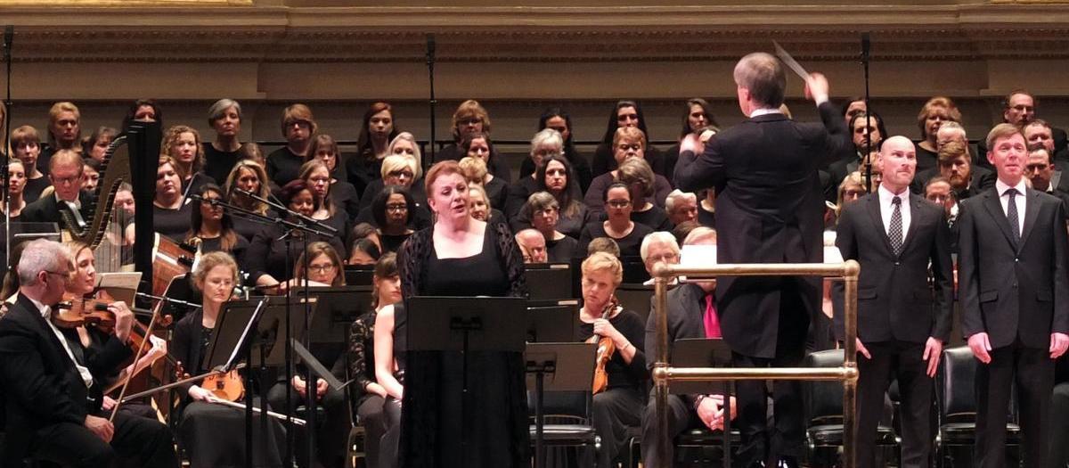 St. Louis Symphony Tickets