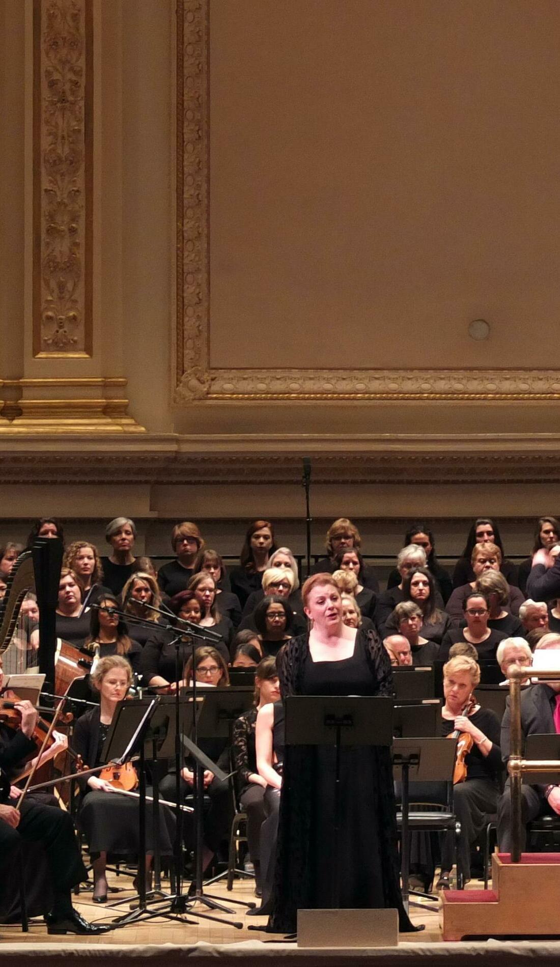 A St. Louis Symphony live event