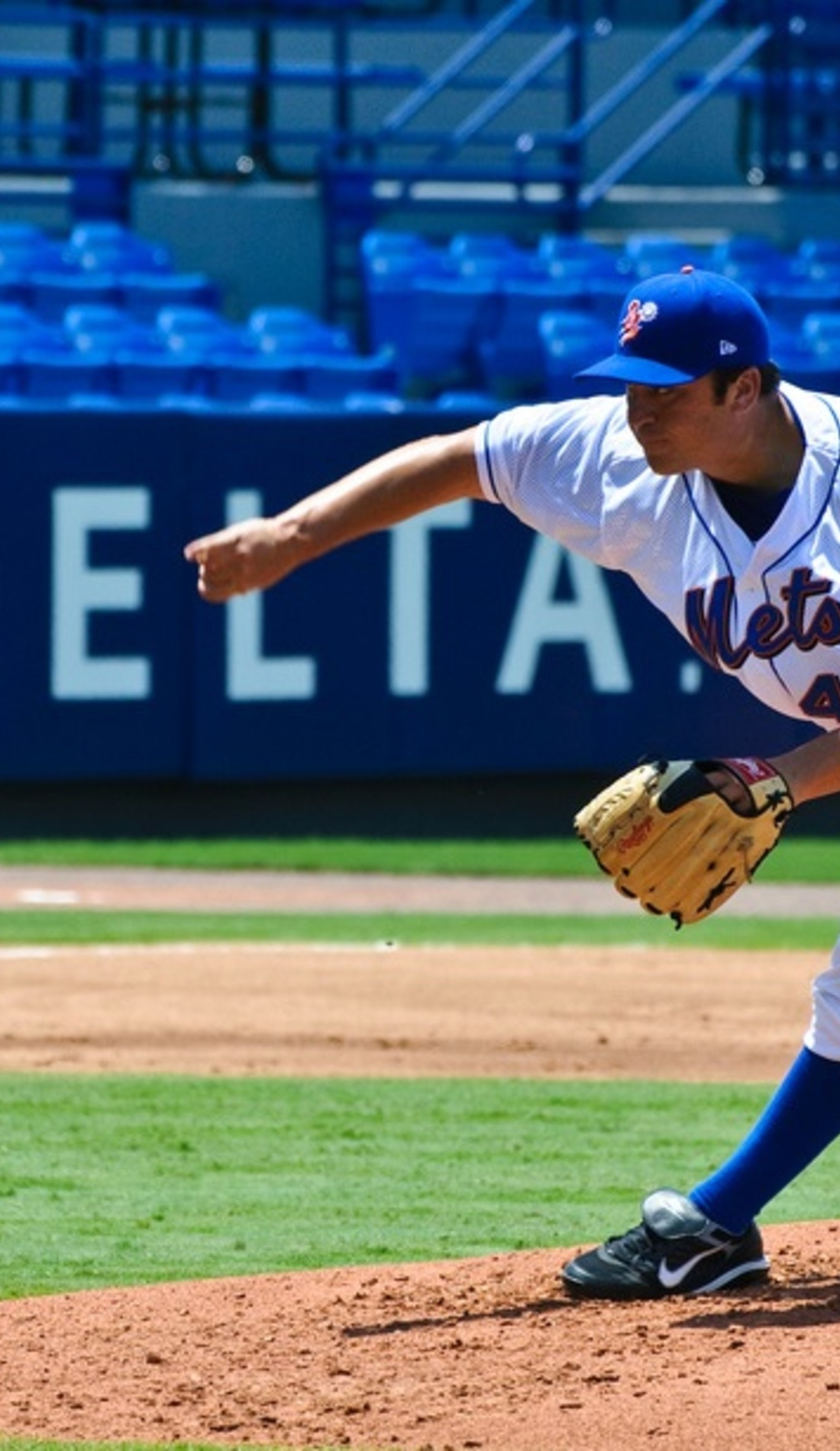 A St. Lucie Mets live event