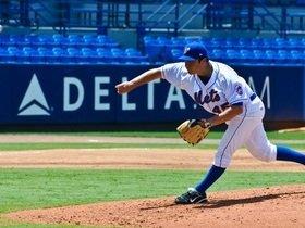 St. Lucie Mets at Tampa Yankees