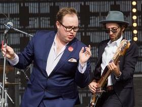 St. Paul & The Broken Bones with Tangiers Blues Band (18+)