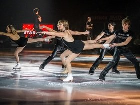 Stars On Ice - Windsor