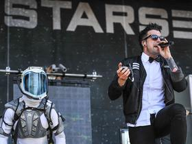 Starset with The Word Alive