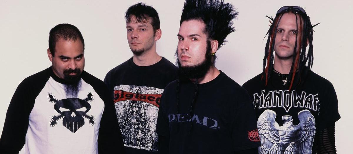 Static-X Parking Passes