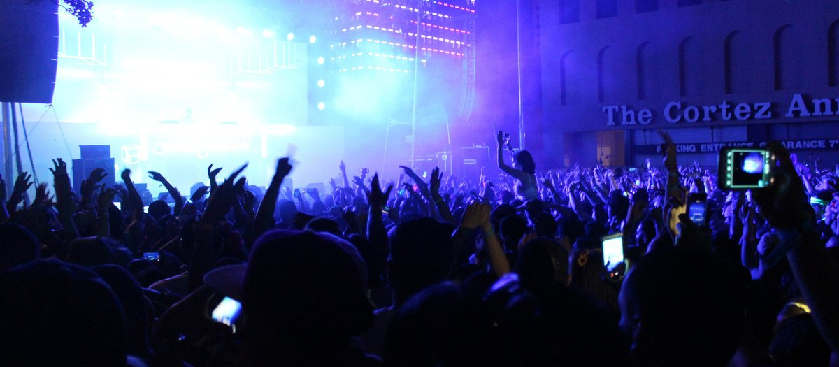 Steddy P & DJ Mahf Tickets