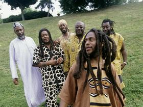 Steel Pulse with Tribal Seeds (21+)