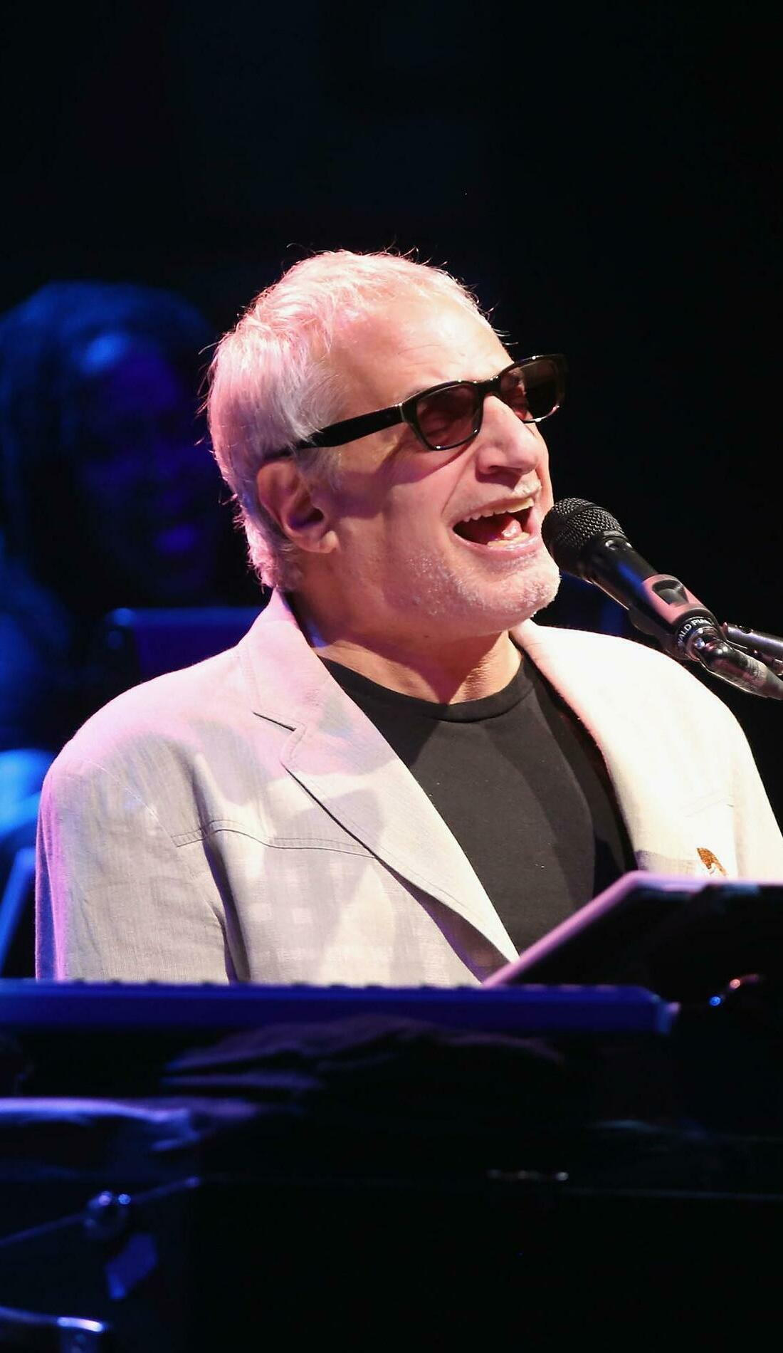 A Steely Dan live event