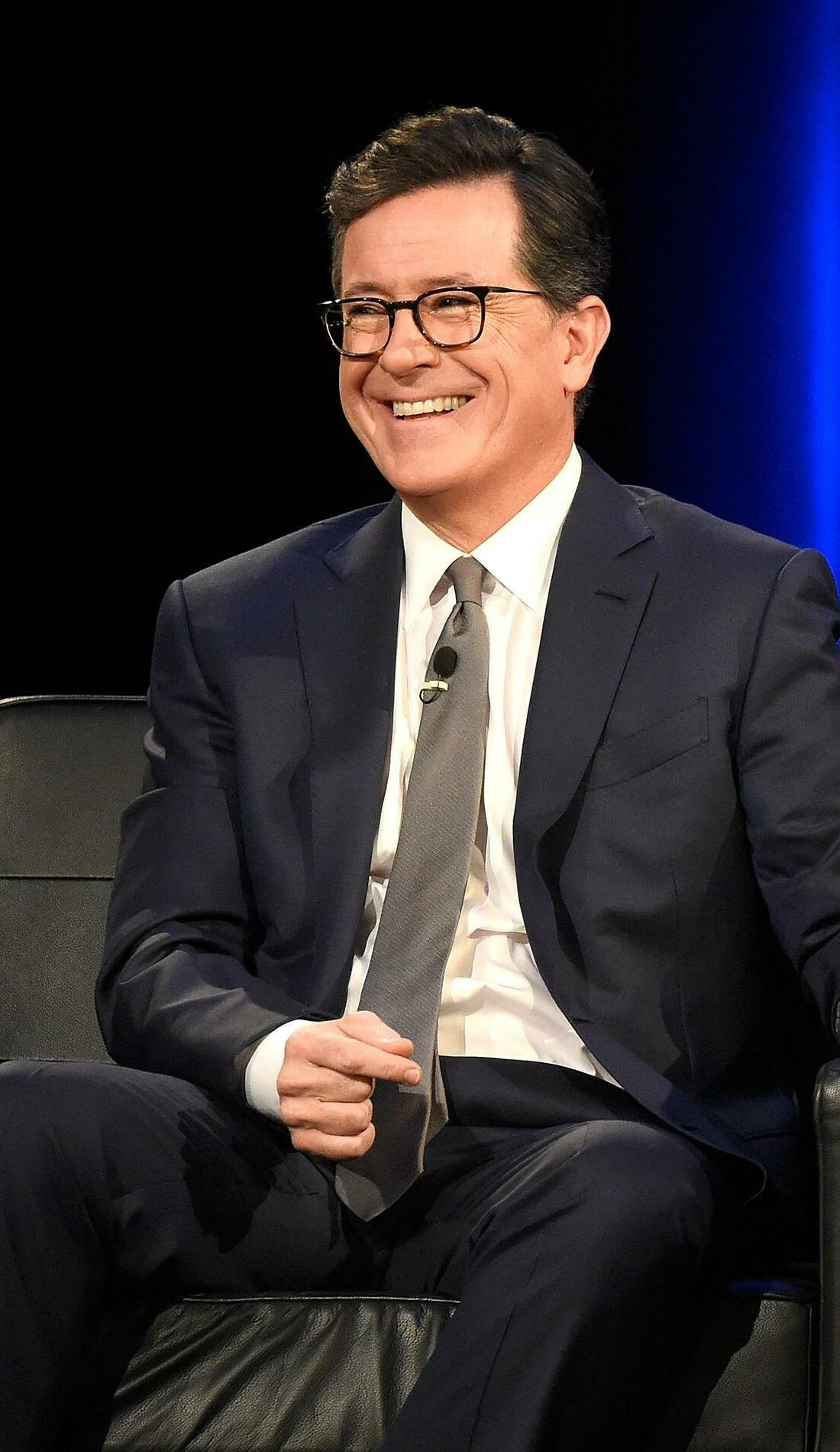 A Stephen Colbert live event