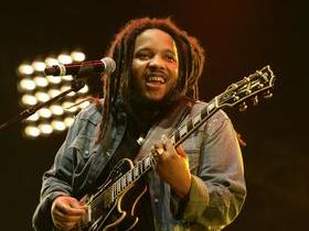 Rebelution with Stephen Marley and Zion I and Common Kings