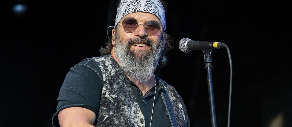 Steve Earle Tickets