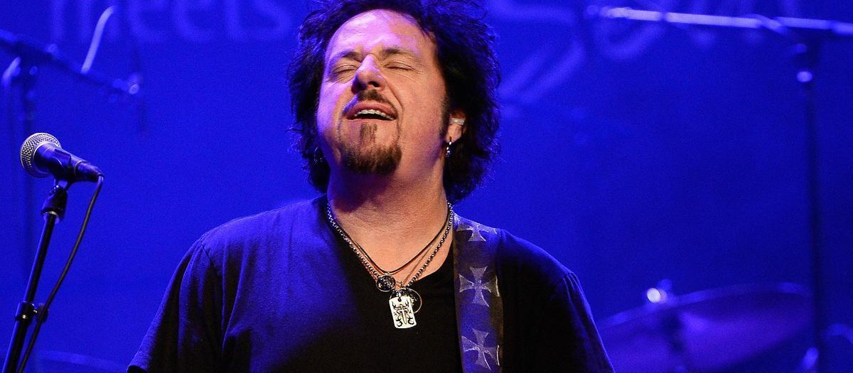 Steve Lukather Tickets