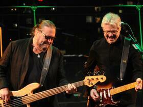 Steve Miller Band with Gary Mule Deer