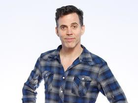 Advertisement - Tickets To Steve-O