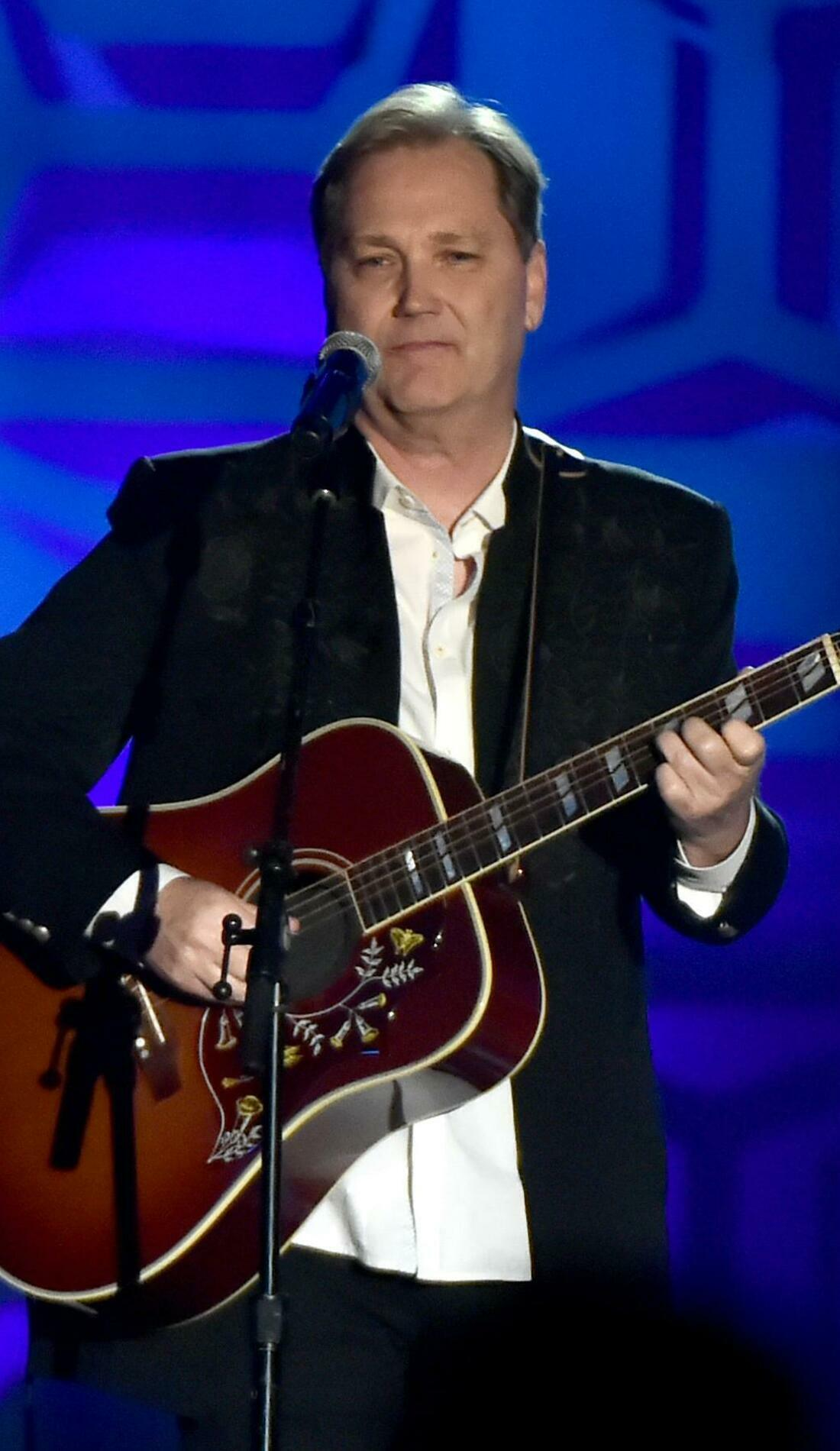 A Steve Wariner live event