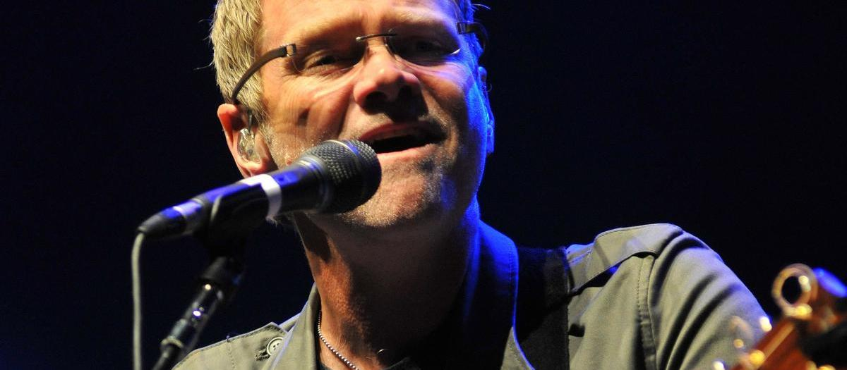 Steven Curtis Chapman Tickets
