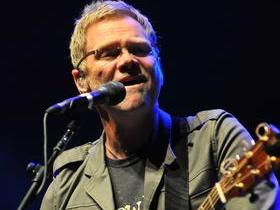 Advertisement - Tickets To Steven Curtis Chapman