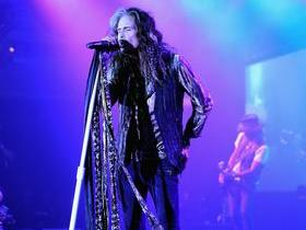 Advertisement - Tickets To Steven Tyler