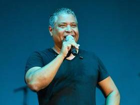 Advertisement - Tickets To Stevie B