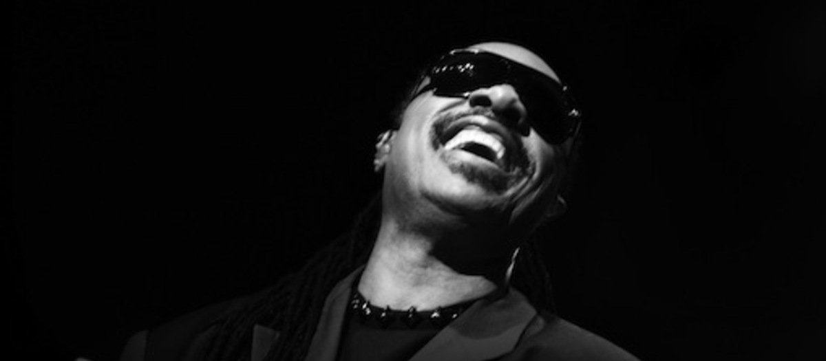 Stevie Wonder's Annual House Full Of Toys Tickets