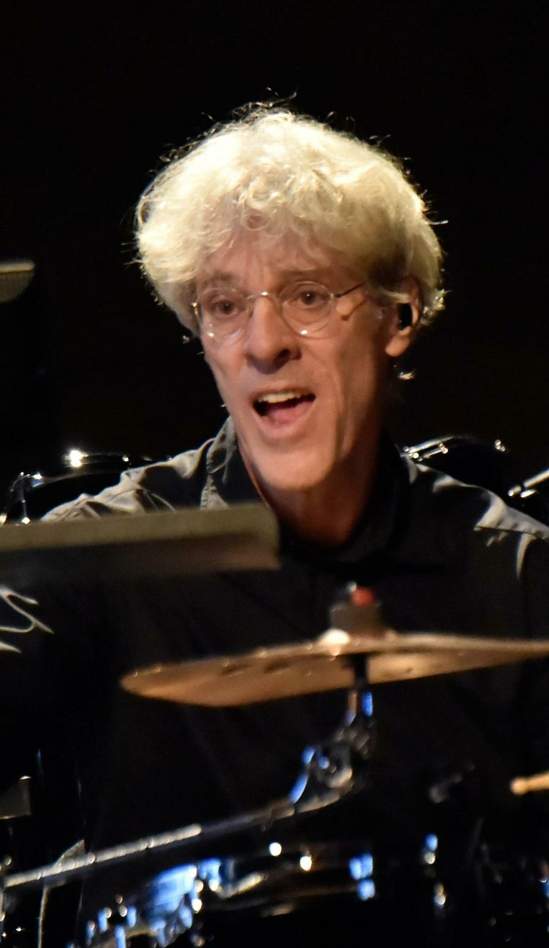 A Stewart Copeland live event