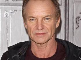 Sting with Shaggy