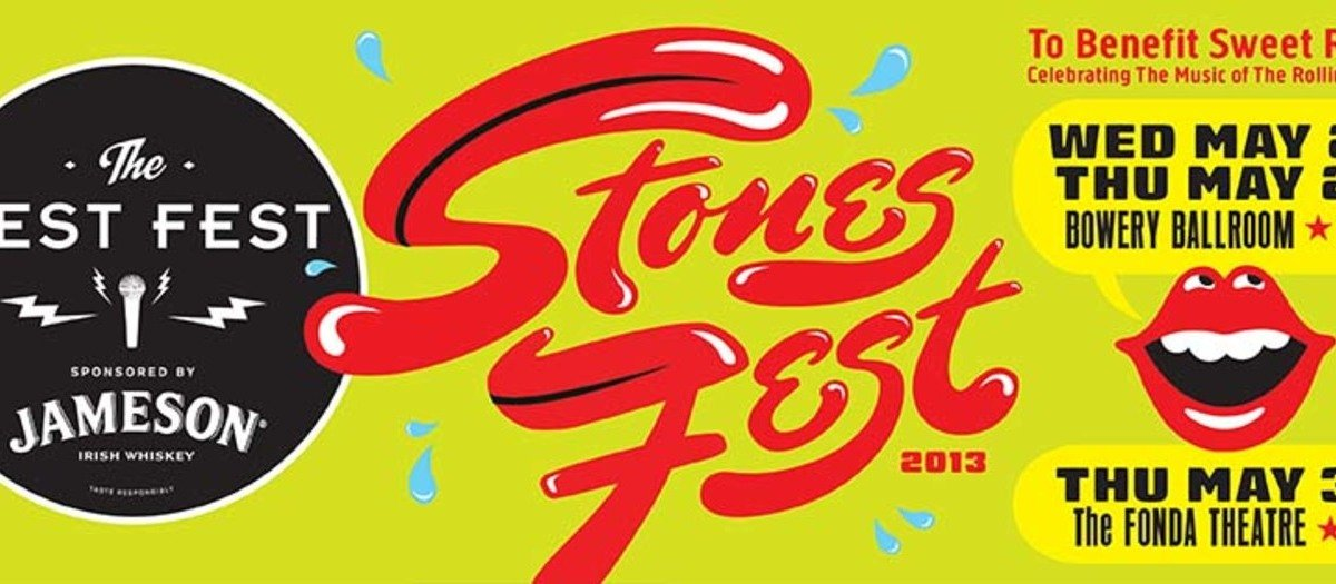 Stones Fest Tickets