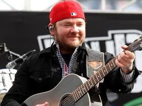 Advertisement - Tickets To Stoney LaRue