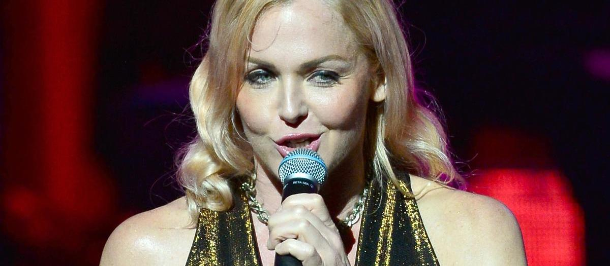 Storm Large Tickets