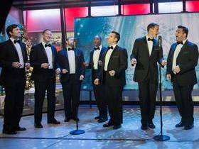 Advertisement - Tickets To Straight No Chaser