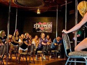 Stripper 101 - Las Vegas