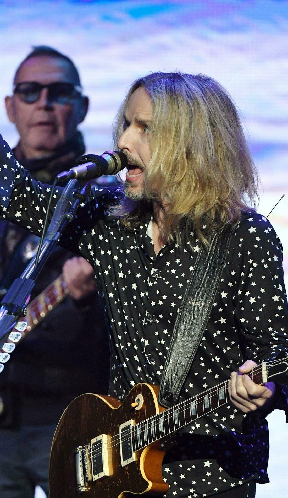 A Styx live event