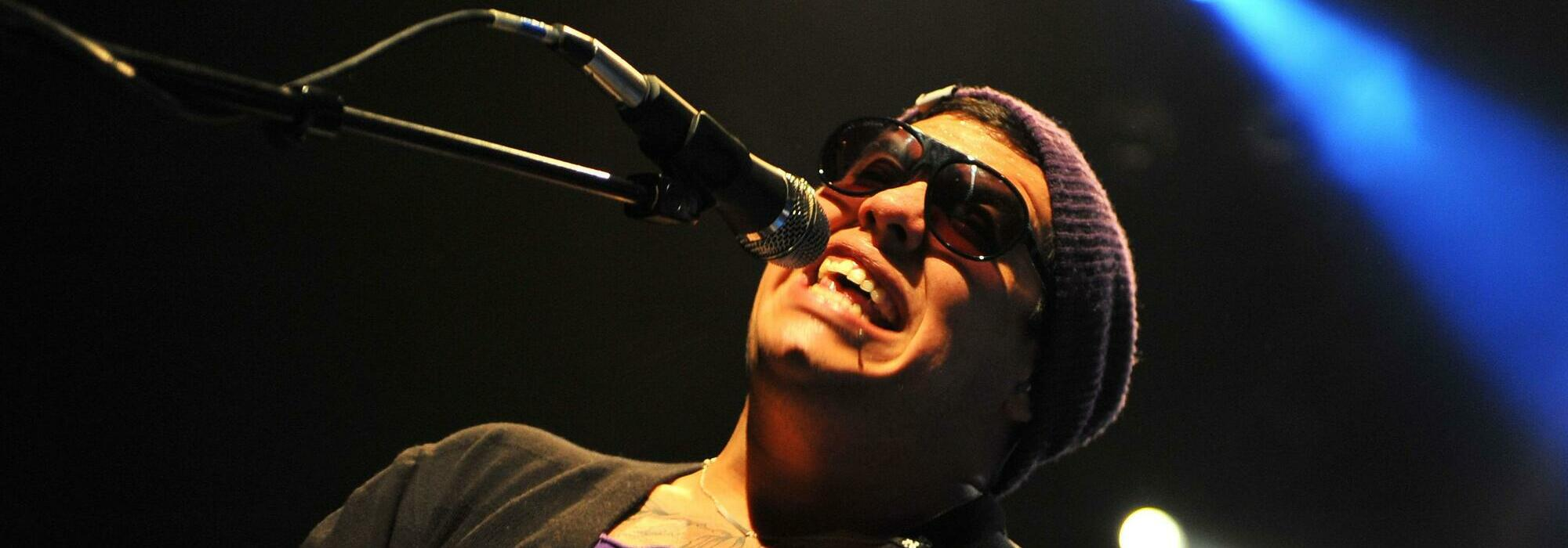 A Sublime With Rome live event
