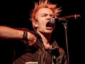 The Offspring with Sum 41