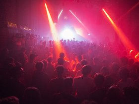NIGHTOUT | Find Events, Tickets, Artists and Nightlife